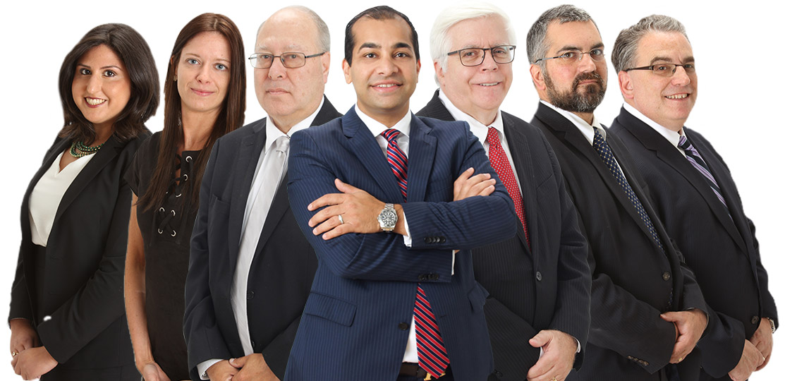 Attorneys of the Hedayati Law Group