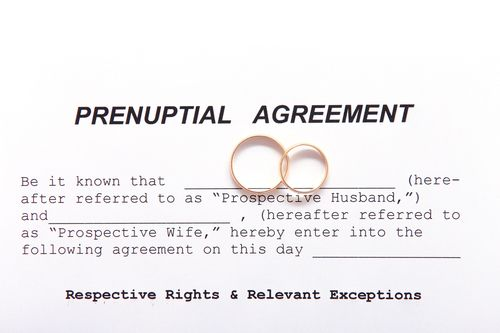 Drafting A Prenuptial Agreement | Divorce Attorney In Long Island