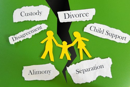 family law issues